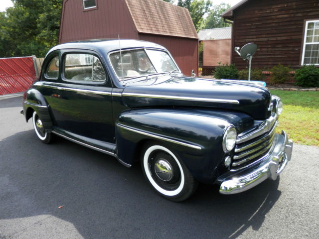 1947 Ford Other DELUXE COUPE