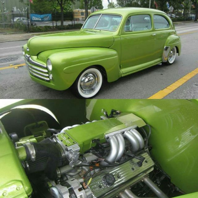 1947 Ford Other