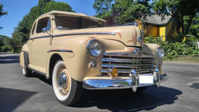 1947 ford super deluxe 2 door sedan for sale photos for 1947 ford 2 door