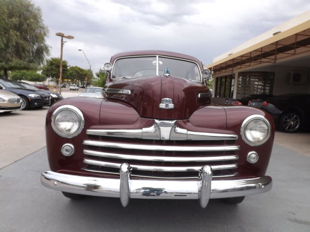 19470000 Ford Other SUPER DELUXE