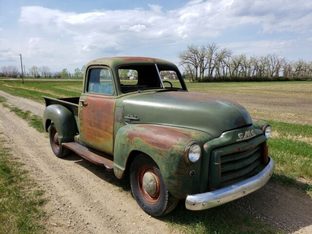 1947 Chevrolet Other Pickups Half Ton