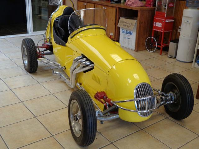 assic midget race cars for salej