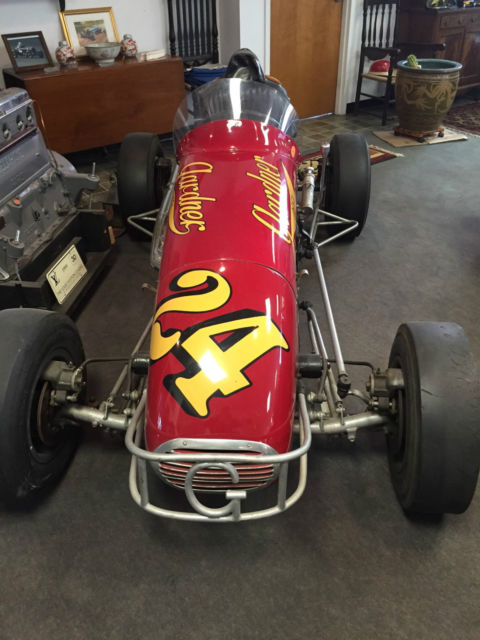 1947 Other Makes Miget Racer race car