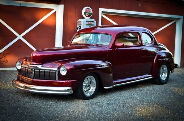 1947 Mercury Other