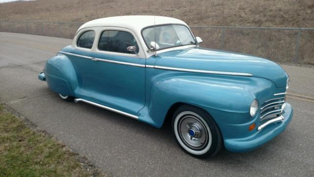 1947 Plymouth Other Coupe