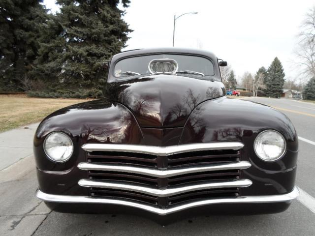 1947 plymouth street rod outlaw 2 door sedan for sale for 1947 plymouth 2 door coupe
