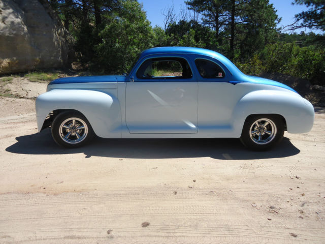 1947 plymouth streetrod for sale photos technical for 1947 plymouth 2 door coupe