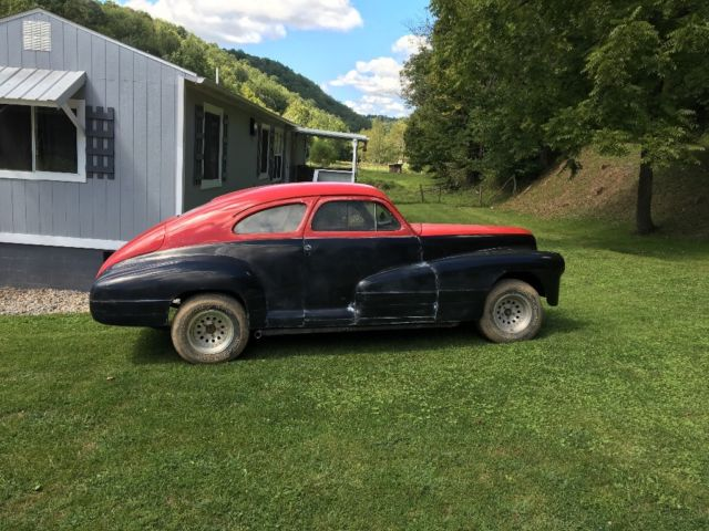 1947 Pontiac Other