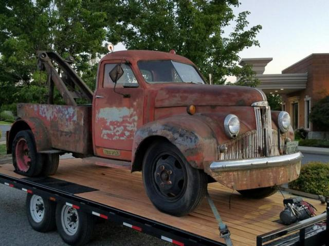 1947 Studebaker M-16 OTHER