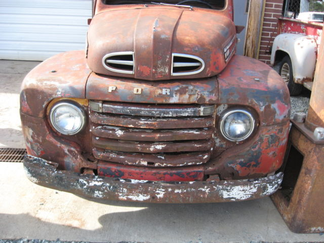 1949 Ford Pickup Tailgate For Sale Autos Post