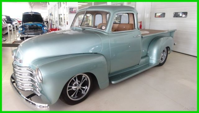 1948 Chevrolet Other 5 Window