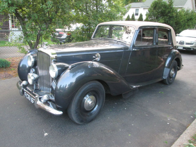 1948 Bentley Other
