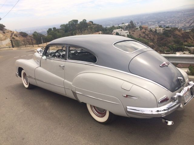 1948 buick roadmaster seda te coupe for sale photos technical specifications description