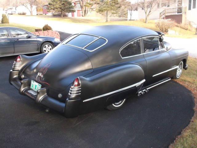 1948 Cadillac Other Fastback