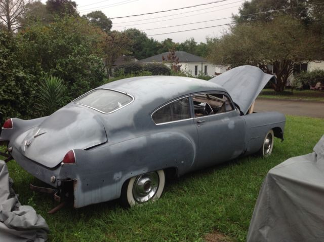 1948 Cadillac Sedanette For Sale  Photos  Technical