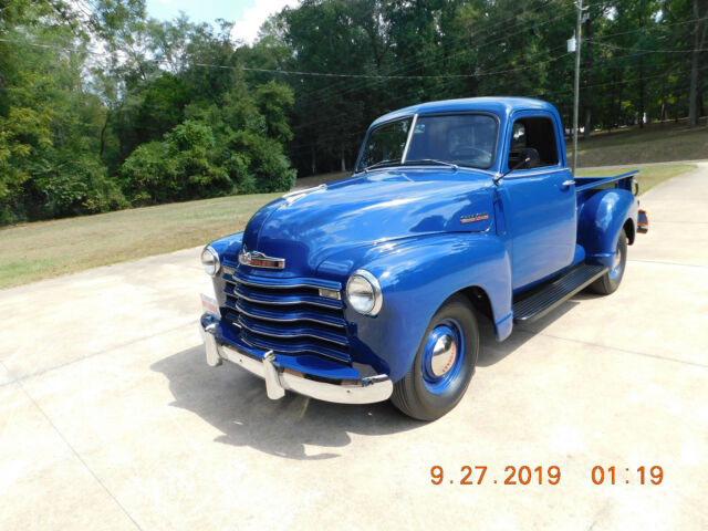 1948 Chevrolet Other Pickups 5 Window