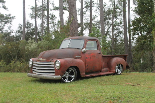 1948 Chevrolet Other Pickups --