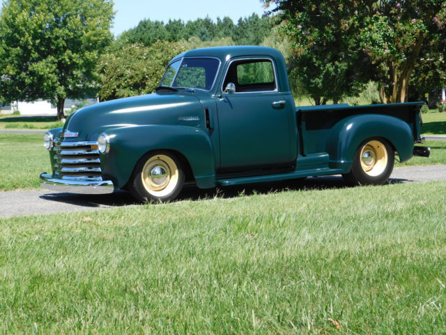 1948 Chevrolet Other Pickups Street Rod, Pro Touring