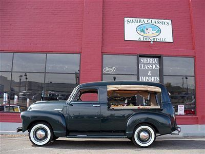 1948 Chevrolet Other Pickups Canopy Express