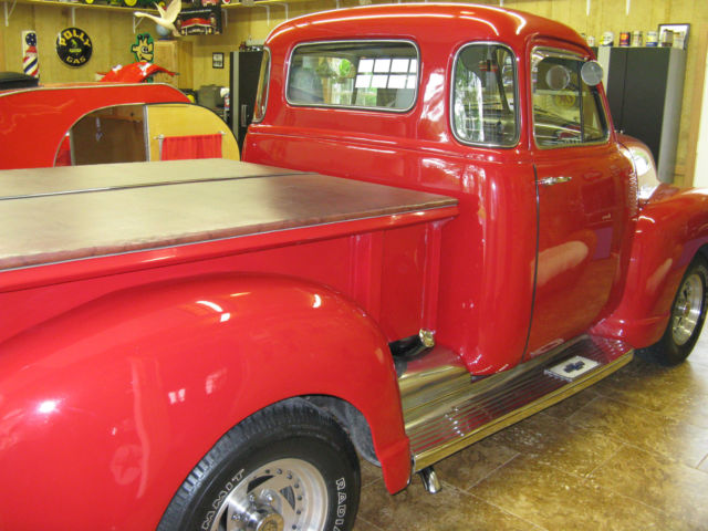 1948 chevrolet 3100 truck pickup 5 window rare dump bed for 1948 5 window chevy truck sale