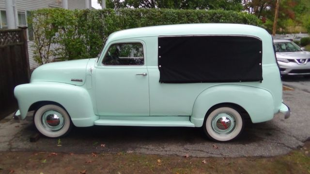 1948 Chevrolet Other EXPRESS