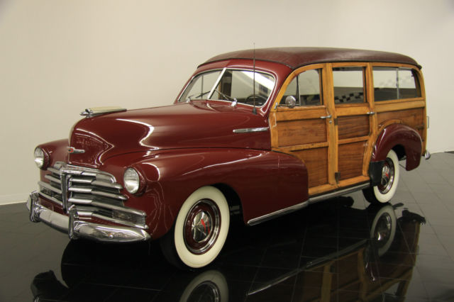 19480000 Chevrolet Other