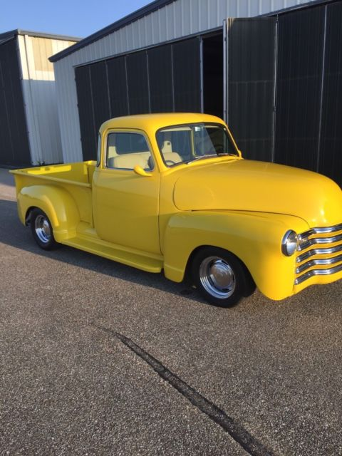 1948 Chevrolet Other Pickups Pickup Truck