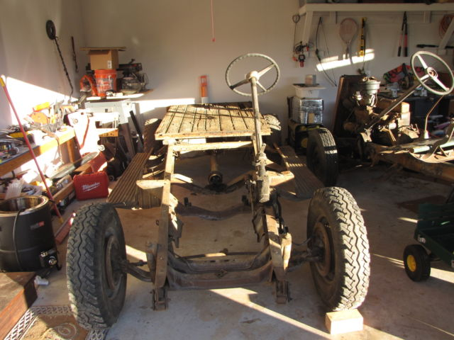 Fredericksburg Auto Auction >> 1948 CHEVROLET Rolling Chassis (NR!!) for sale: photos