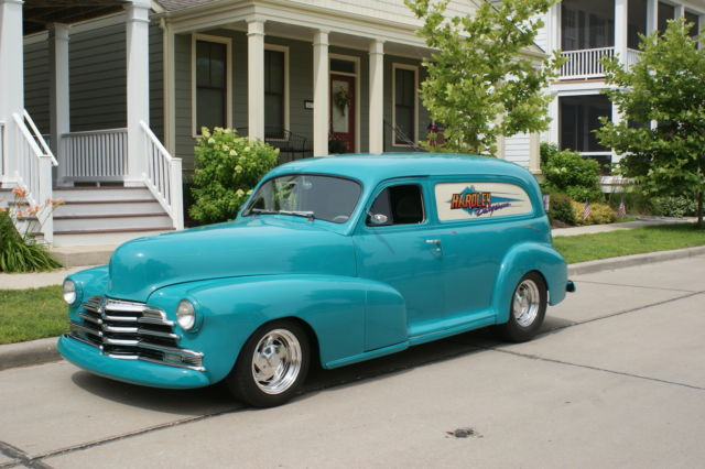 1948 Chevrolet Other