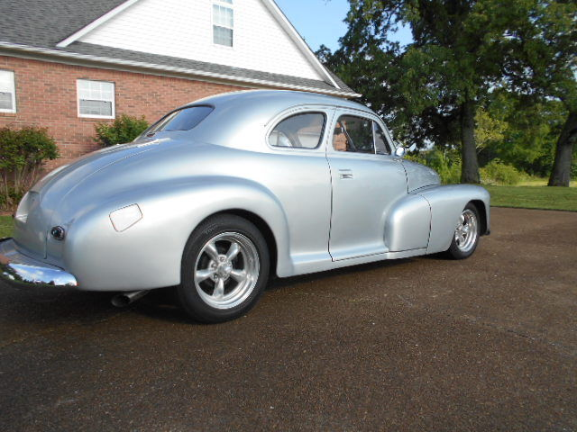 1948 Chevrolet Other Coupe