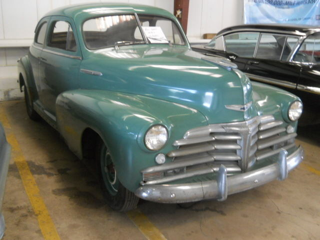 1948 Chevrolet Other stylemaster