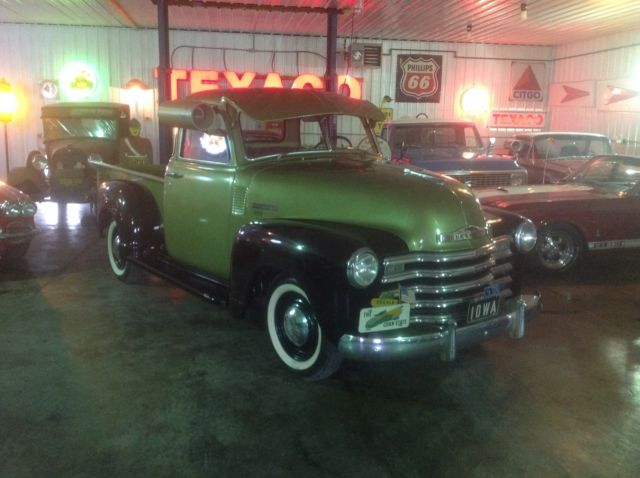 1948 Chevrolet Other Pickups 5 WINDOW PU