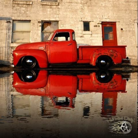 1948 Chevrolet C-10 PATINA SHOP TRUCK HOT ROD LOWERED SHOP TRUCK ROD