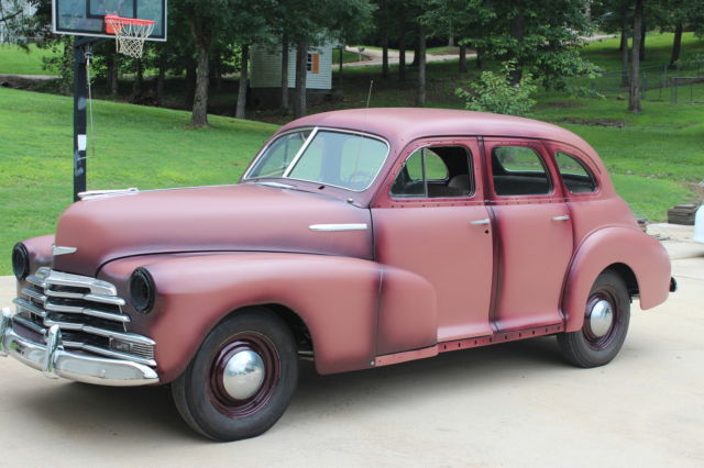 1948 Chevrolet Other fleetmaster