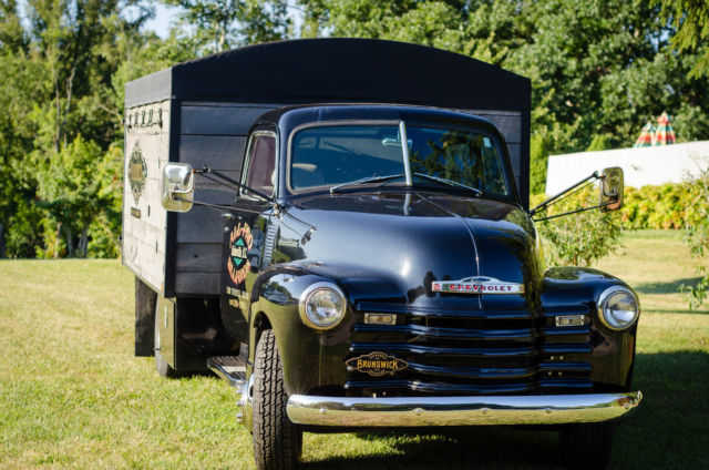 1948 Chevrolet Other Pickups 1-Ton, 3800 Series