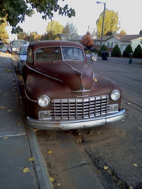 1948 Dodge Other