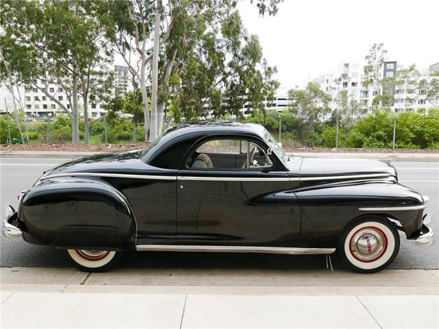 1948 dodge business coupe 2 door business coupe 55682