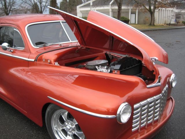Drive Time Cars >> 1948 Dodge Coupe, Street Rod, Hot Rod, Custom for sale: photos, technical specifications ...