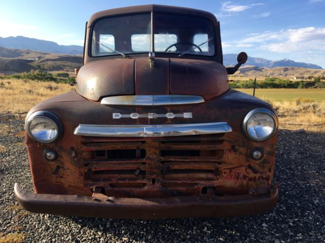 1948 Dodge Other Pickups