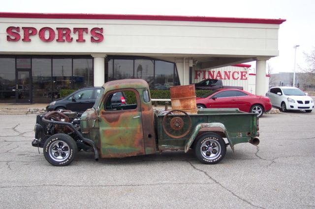 1948 Dodge Other RAT ROD