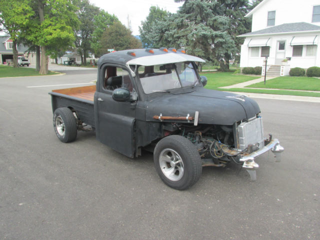 1948 Dodge Other Pickups RATROD