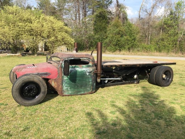 when rat rods go too far page 11 grassroots motorsports forum. Black Bedroom Furniture Sets. Home Design Ideas