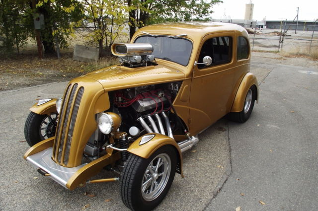 1948 Ford Other Anglia
