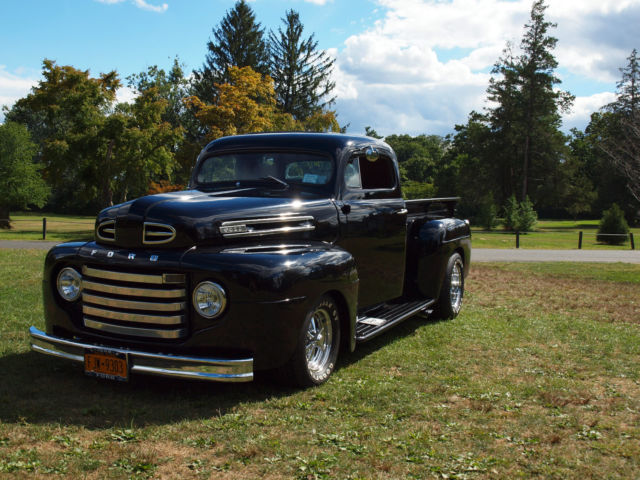 1948 Ford Other F-1 custom