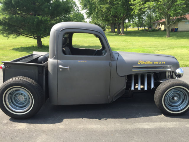 1948 Ford F-100 Ford F1