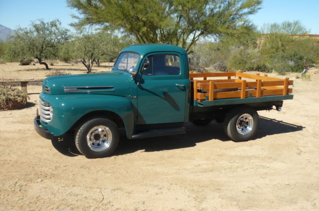 1948 Ford Other Pickups F-3