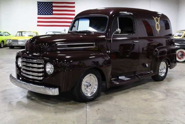 1948 Ford Other Pickups Panel Van