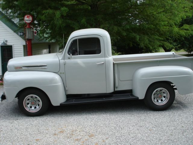 1948 Ford Other Pickups 1/2 ton f1