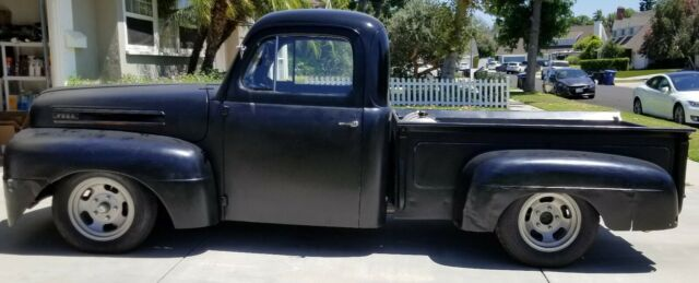 1948 Ford Other Pickups RatRod