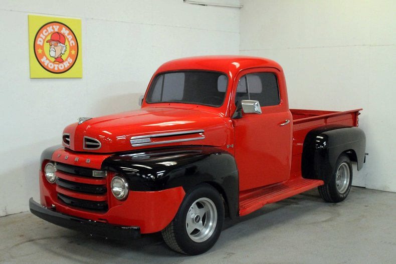 1948 Ford Other Pickups --